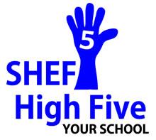SHEF High 5