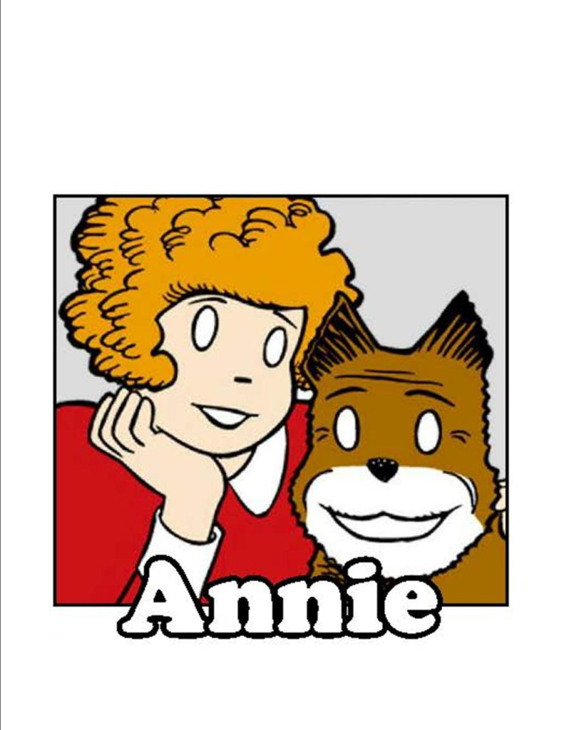 Annie Preview Party – Thanks!
