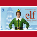 Thank you – ELF event